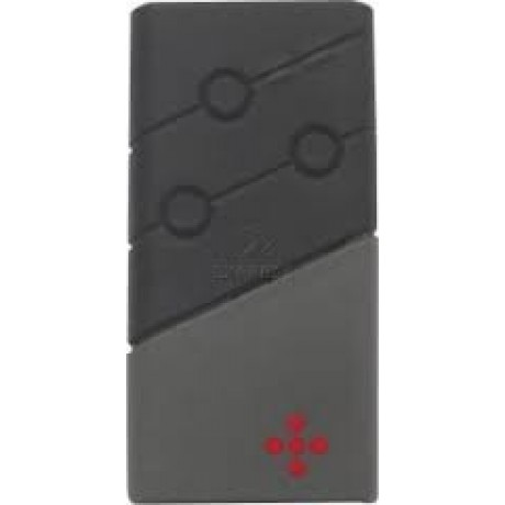 Telecomanda cu 3 butoane Proteco - TX312